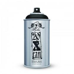 Pusher 20x can spray wax 300 ml