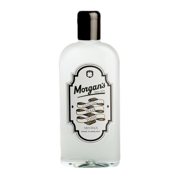 Lotiune tonica racoritoare Morgan's 250ml
