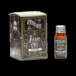 Apothecary 87 Vanilla&Mango Beard Oil 10ml