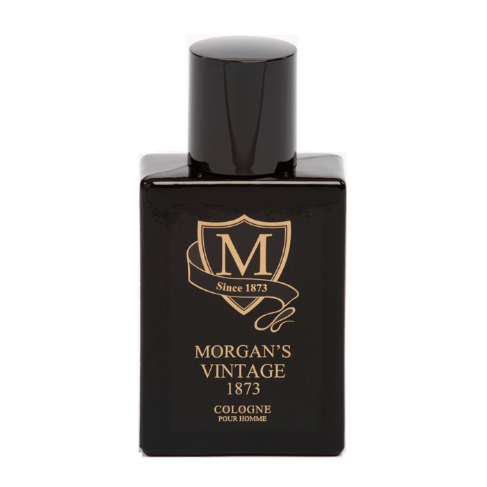 Parfum Morgans vintage 1873 cologne