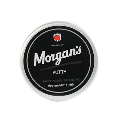Morgan's Styling Putty 100ml