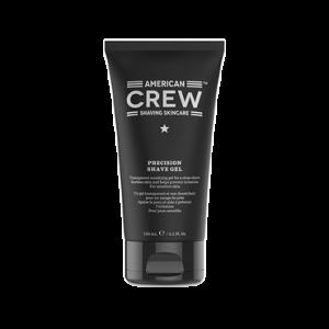 Gel de barbierit transparent- American Crew SSC Precision Shave Gel 150 ml