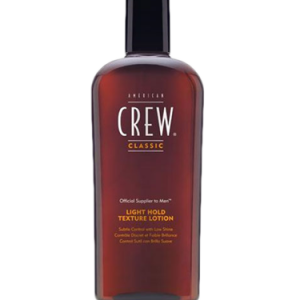 American Crew light hold text lotion 250 ml