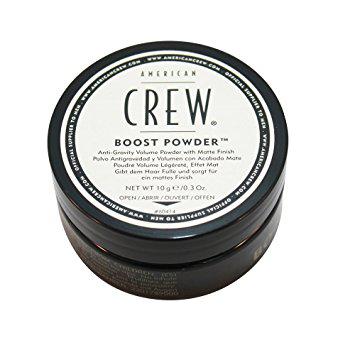 American Crew classic boost powder 10 gr