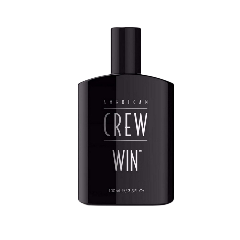 Parfum American Crew win fragrance 100 ml