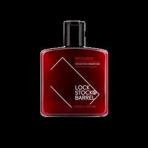 Lock Stock&Barrel Recharge Moisture Shampoo 250