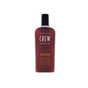 American Crew power cleanser shampoo 450 ml