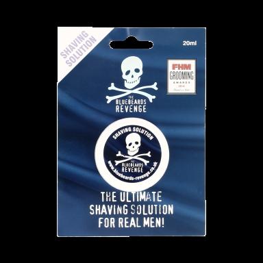 Bluebeards Revenge Shaving Solution