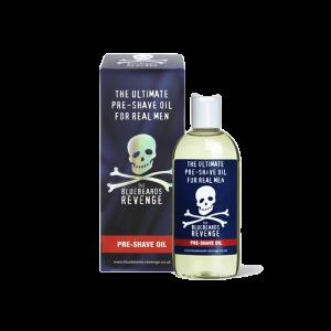 Bluebeards Revenge Pre Shave Oil 125ml