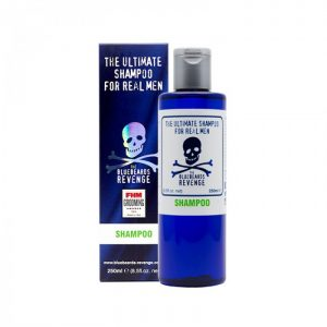 Bluebeards Revenge Shampoo