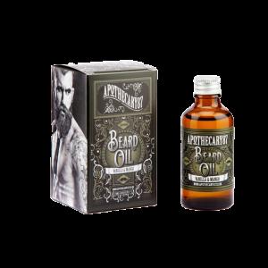 Apothecary 87 Vanilla&Mango Beard Oil 50ml