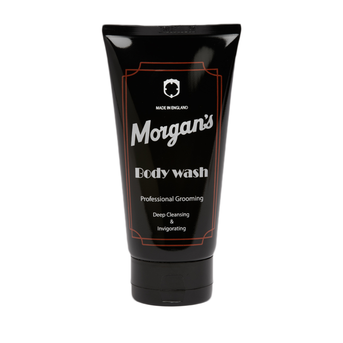 Gel de dus Morgan's 150ml