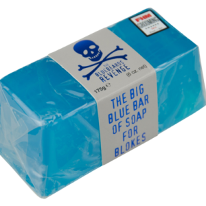 Bluebeards Revenge Big Blue Bar of Soap for Blokes