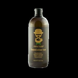 Cesare Shampoo Conditioner 2 in 1 - 1000ml