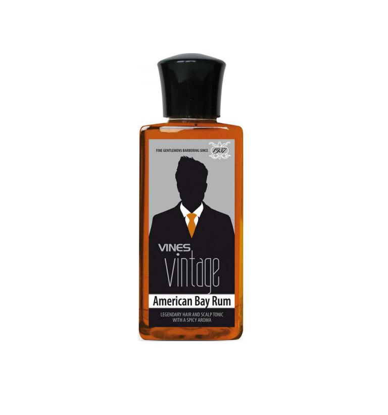 Lotiune tonica Vines Vintage american bay rum 200 ml