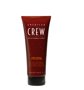 American Crew firm hold gel 100 ml