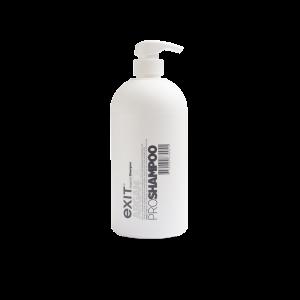 Sampon cu ulei de argan pentru hidratare - Exit arganoil shampoo 1000ml