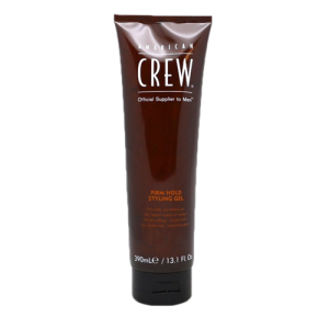 American Crew firm hold gel 390 ml