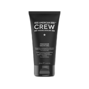 Gel de barbierit transparent- American Crew SSC Precision Shave Gel 150 ml