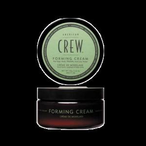 Crema cu fixare si luciu mediu- American Crew King Forming Cream 85 gr