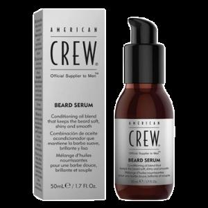 Ser de barba- American Crew Beard Serum 50 ml