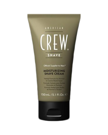 Crema de barbierit- American Crew SSC Moisturising Shave Cream 150 ml