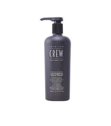 Crema de barbierit- American Crew SSC Moisturising Shave Cream 450 ml