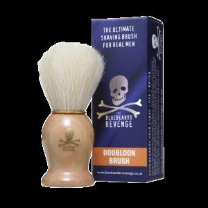 Pamatuf Bluebeards Revenge Doubloon Bristle Brush