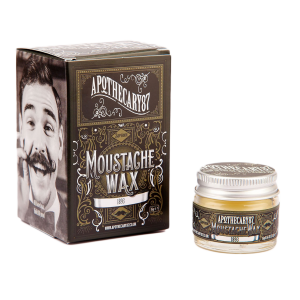 Apothecary 87 1893 Moustache Wax 15ml