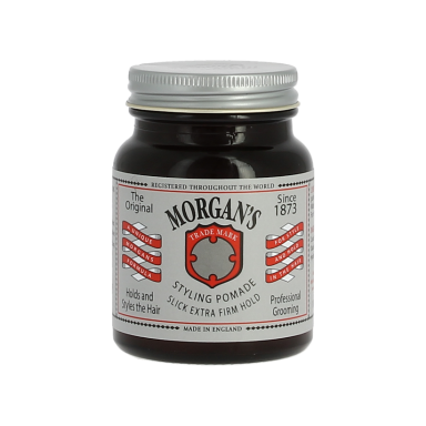 Morgan's Styling Pomade Firm