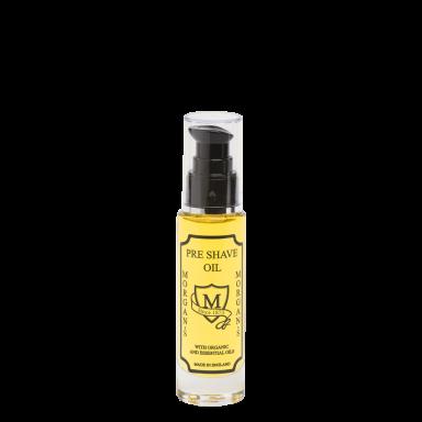 Morgan's Pre Shave Oil 50ml