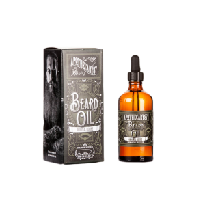 Apothecary 87 The Unscented Beard Oil 50 ml