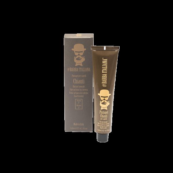 CHIANTI Hair gel-pomade