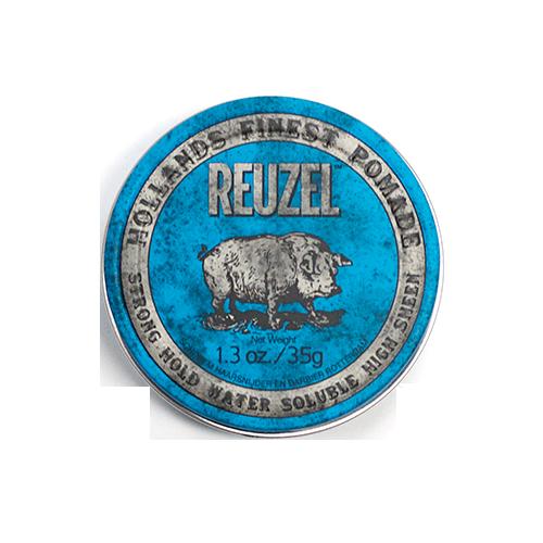 Blue Reuzel 35ml