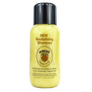 Morgan's Revitalising Shampoo 250ml