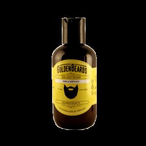 Sampon de barba Golden Beards 100ml