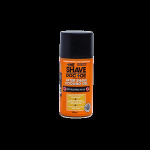 The ShaveDoctor After Shave Cooling Gel