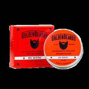 Golden Beards Surtic Balm 30ml