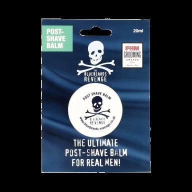 Bluebeards Revenge Post Shave Balm