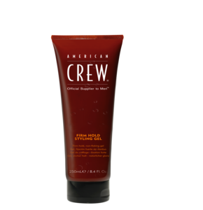 American Crew firm hold gel 250 ml