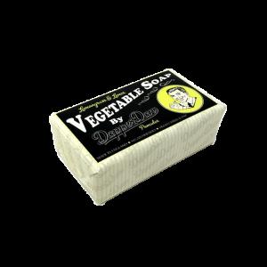 Dapper Dan LemonGrass & Lime Vegetable soap