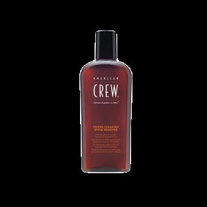 American Crew power cleanser shampoo 1000 ml