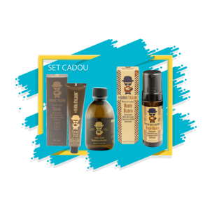 Set Cadou - Barba Italiana Three Grooming Aces
