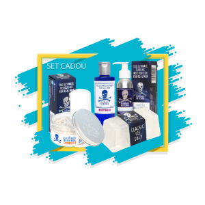 Set Cadou - Bluebeards Revenge - Body Refresh