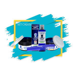 Set Cadou - Bluebeards Revenge Ultimate Hair ToolBox