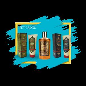 Set Cadou Dapper Shave
