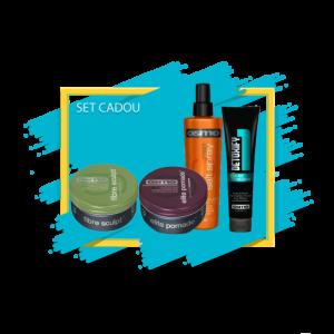 Set Cadou - Osmo Hair Typhoon