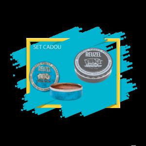 Set Cadou - Reuzel Shine&Hold